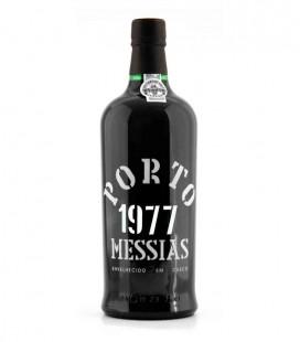 Messias Harvest Port 1977