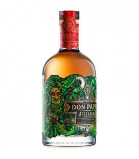 Rum Don Papa Masskara