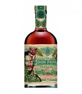 Rum Don Papa Baroko