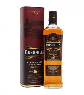 Bushmill's 16 Years