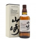 The Yamazaki Single Malt Distillers Reserve