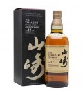 The Yamazaki Single Malt 12 Years