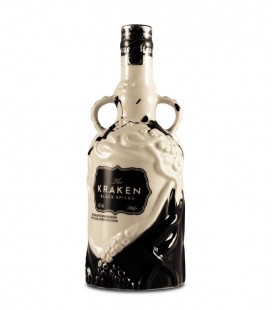 Rum Kraken Black Spiced Ceramic Edition