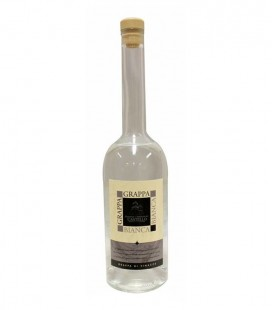 Grappa Bianca Castello 40º 700 ml
