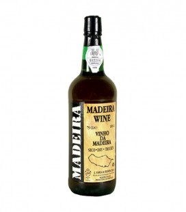 Madeira J. Faria Dry 5 Years