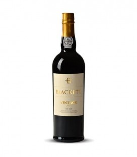 Alchemy Wines Blackett Vintage 2013