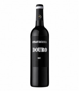 Stravaganza Vinho Red Wine 2017 0,75L - 13,5%