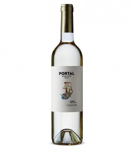 Quinta do Portal White 2019