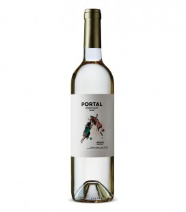 Quinta do Portal Moscatel Galego White 2019