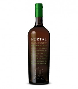 Quinta do Portal Fine White Port