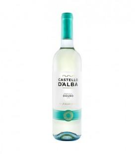 Castello D Alba White