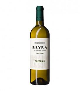 Beyra Superior Fonte Cal White 2018