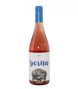 Boina Douro Rosé 2017