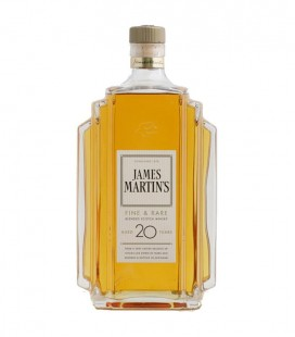 James Martins 20 Years Old Fine & Rare