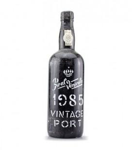 Real Vinicola Vintage Port 1985