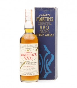 James Martins Original VVO Blended Scotch Whisky