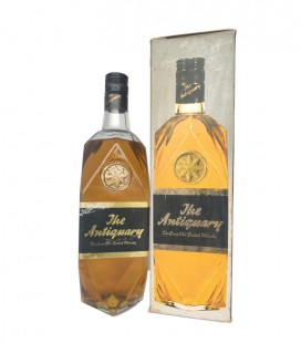 The Antiquary De Luxe Old Scotch Whisky 12 Years Old
