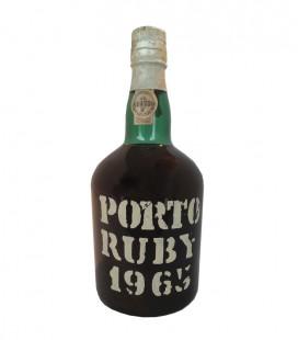 Porto Ruby 1965