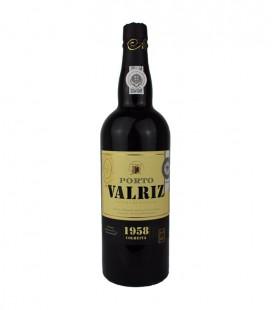 Porto Valriz Colheita 1958