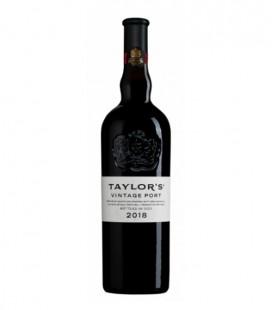 Taylor's Porto Vintage 2018
