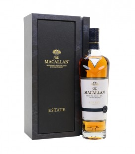 The Macallan Estate