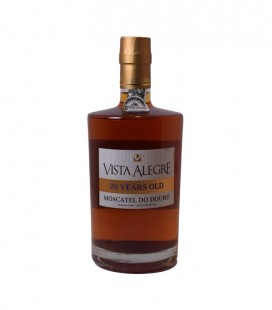 Vista Alegre Moscatel do Douro 20 Years