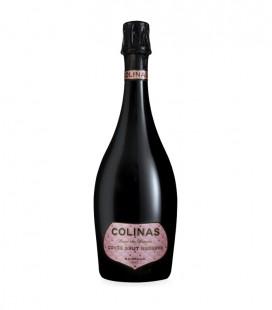 Colinas Rosé de Pinots Cuvée Brut Reserve