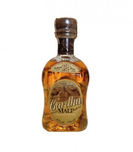 Cardhu Single Malt 12 Years