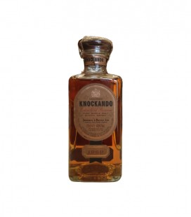 Knockando 1969 Single Malt
