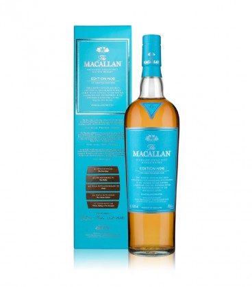 Macallan Edition Number 6