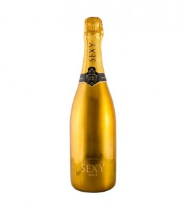 Sexy Sparkling Brut Gold Edition