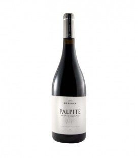 Palpite Reserve Red 2018