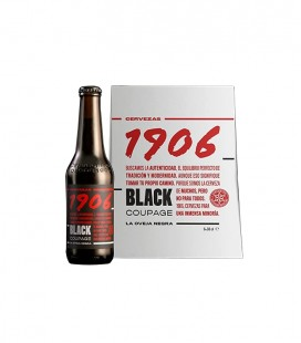 1906 Black Coupage 330 ml GRF