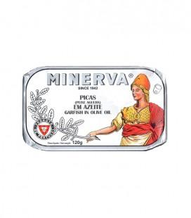 Picas em Azeite Refinado 120g Minerva