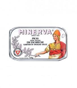 Picas em Escabeche 120g Minerva