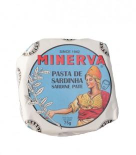 Minerva Pate of Sardine