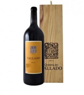 Quinta do Vallado Reserve Red Wine 2003 Magnum