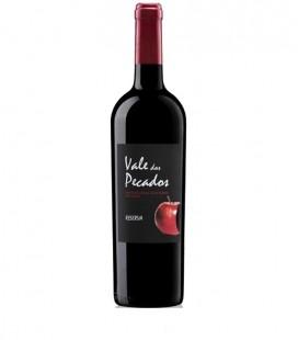 Vale dos Pecados Reserve Red Wine 2016 Magnum