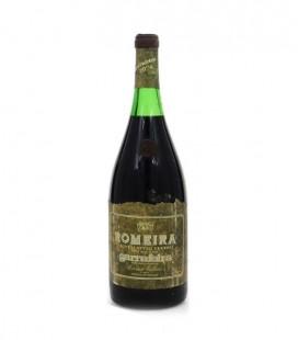 Romeira Wine cellar Red Wine 1974 Magnum