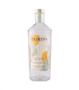 Gin 25 Lolitas