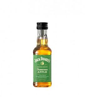Jack Daniel's Apple Miniature
