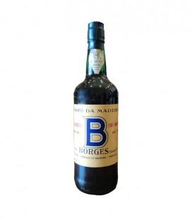 Borges Vinho da Madeira Half Dry