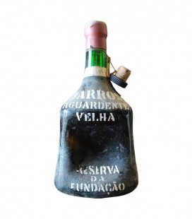 Barros Old Brandy 1L