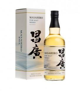 Whisky Masahiro Pure Malt