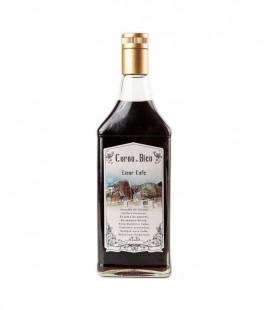 Liquor de Café Corno de Bico
