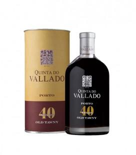 Quinta do Vallado 40 Years