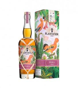 Rum Plantation Peru 2006