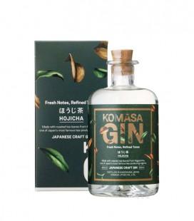 Gin Komasa Hojicha