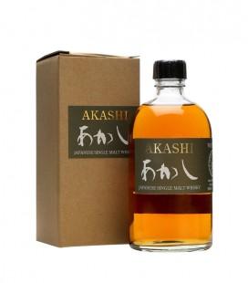Whisky Akashi Single Malt 5 Years