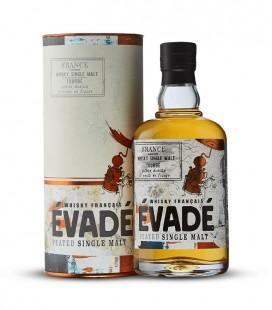 Whisky Évadé Peated Single Malt